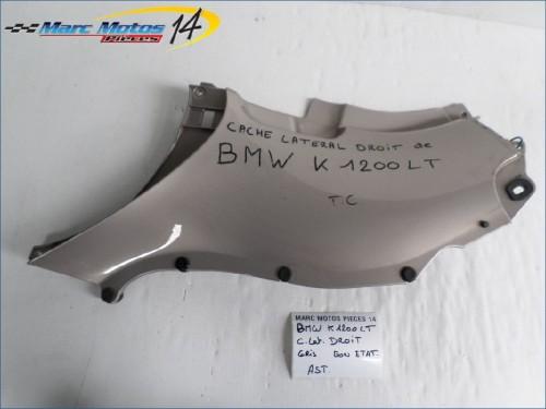 CACHE LATERAL DROIT BMW K1200LT