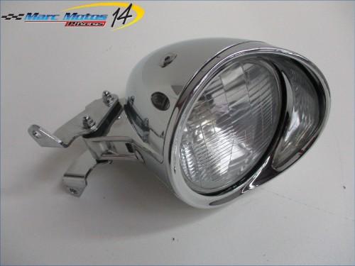 OPTIQUE HONDA 1300 VT CX 2011