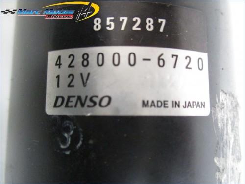 DEMARREUR APRILIA 1000 RSV4 FACTORY 2009