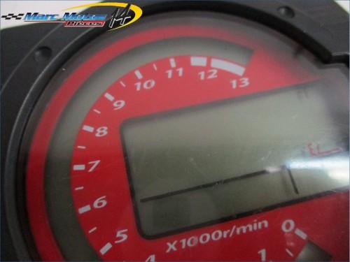 TABLEAU DE BORD COMPLET KAWASAKI Z750 N 2004