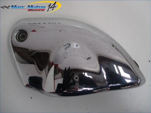 HABILLAGE DE BOITE A AIR DROIT SUZUKI 1200 BANDIT N 1998