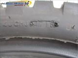 CONTINENTAL TKC 80 TWINDURO 140/80-18