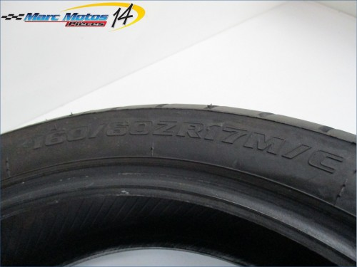BRIDGESTONE BATTLAX BT020 160/60-17