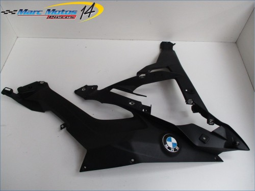FLANC DE CARENAGE INTERMEDIAIRE GAUCHE BMW S1000XR ABS 2017