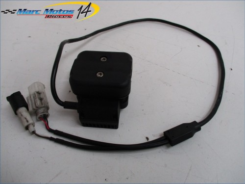 SUPPORT GPS BMW S1000XR ABS 2017