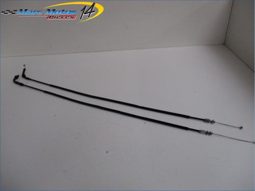CABLE D'ACCELERATEUR HONDA 600 HORNET ABS 2014