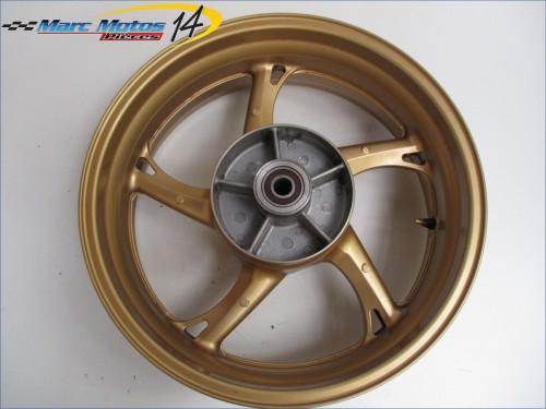 JANTE ARRIERE HONDA 600 HORNET ABS 2014