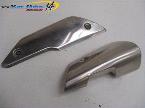 PROTECTION D'ECHAPPEMENT HONDA 600 HORNET ABS 2014
