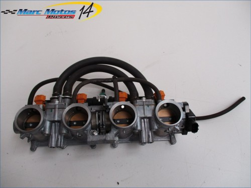RAMPE D'INJECTION HONDA 600 HORNET ABS 2014