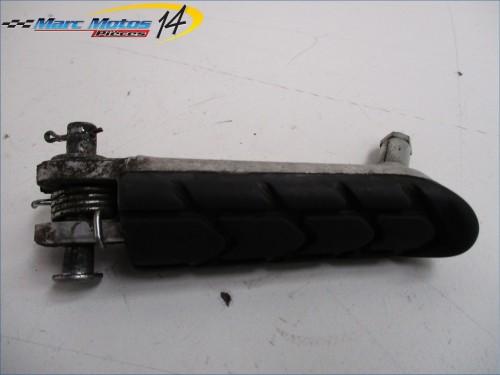 REPOSE-PIED AVANT GAUCHE HONDA 600 HORNET ABS 2014