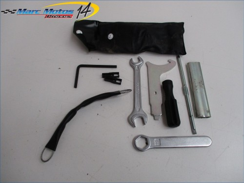TROUSSE A OUTILS HONDA 600 HORNET ABS 2014