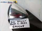 CACHE LATERAL INTERMEDIAIRE GAUCHE SUZUKI 600 BANDIT 2000