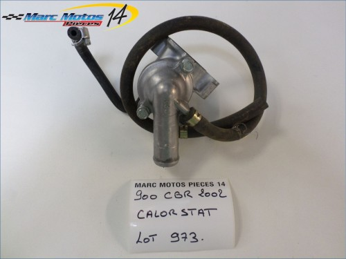 CALORSTAT HONDA 954 CBR R 2002