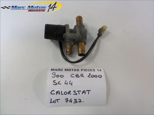 CALORSTAT HONDA 929 CBR R 2000