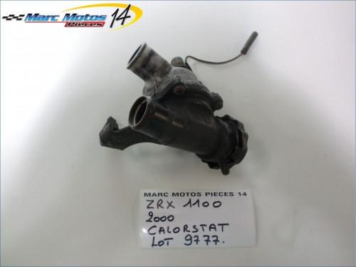 CALORSTAT KAWASAKI 1100 ZRX 2000