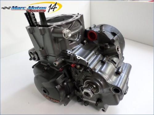 MOTEUR KTM 690 SMC R  2013