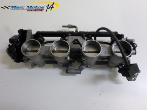 RAMPE D'INJECTION SUZUKI 600 GSR  2006