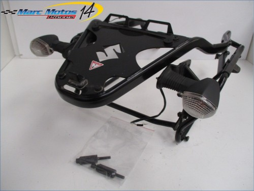 SUPPORT DE VALISES SUZUKI 1250 BANDIT S ABS 2011