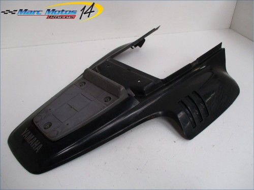 COQUE ARRIERE YAMAHA 125 TW 1999