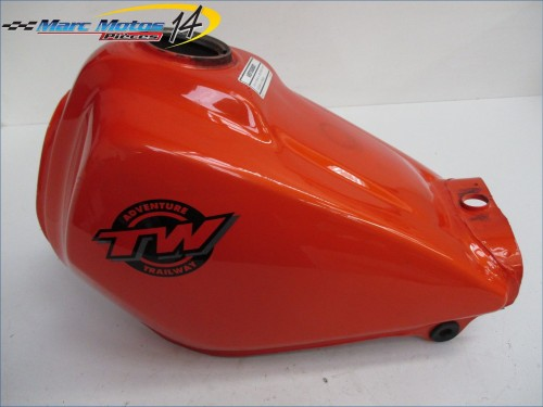 RESERVOIR D'ESSENCE YAMAHA 125 TW  1999