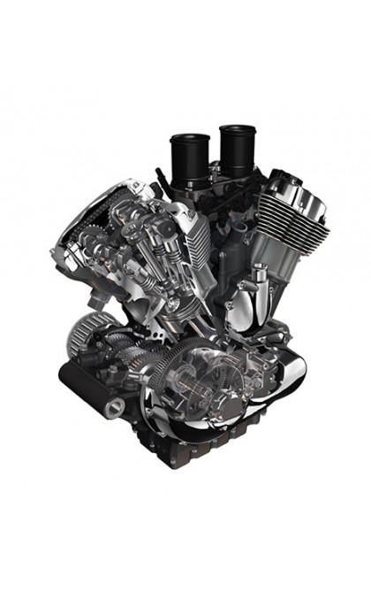 Éléments moteur