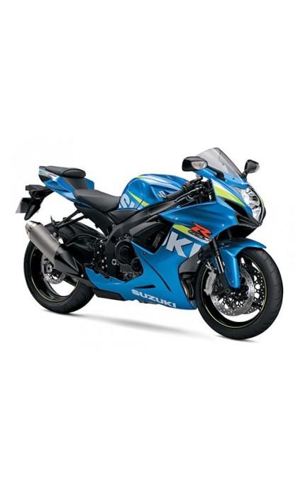 Nos motos 125 cm³ et +