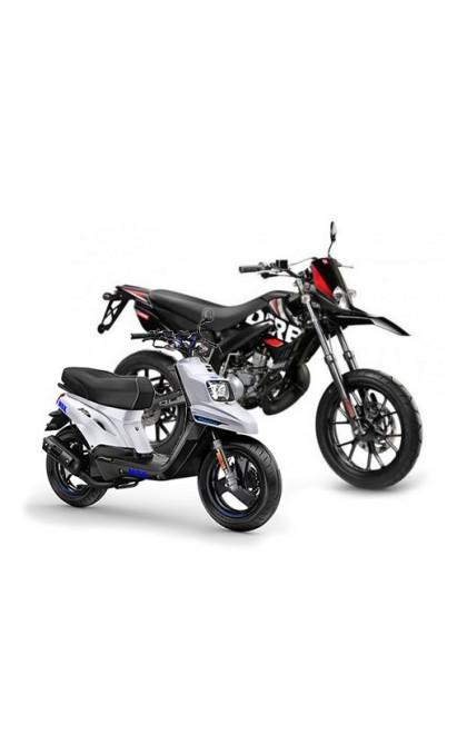 Motos / Scooters 50 cm³