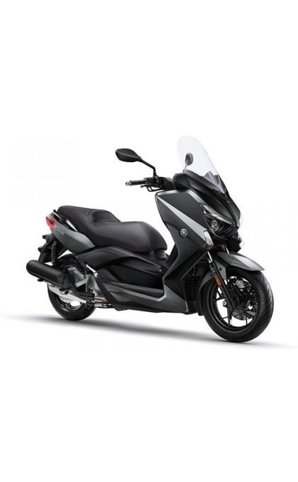 Nos scooters + de 50 cm³