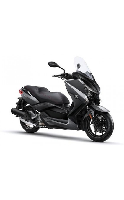 Scooters 125 cm³ et +